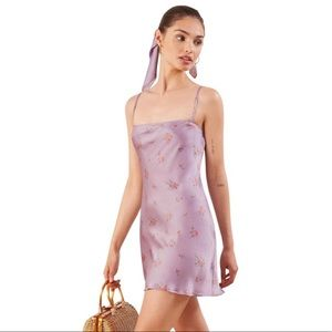 Reformation Katy Dress